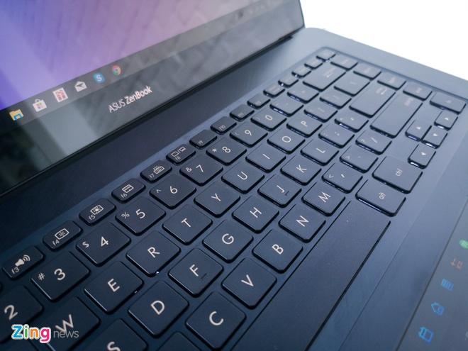 Zenbook Pro UX580 anh 12