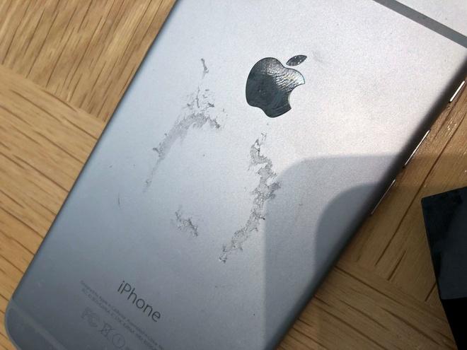 Apple thau iPhone cu gia 290 USD trong 30 phut hinh anh 11