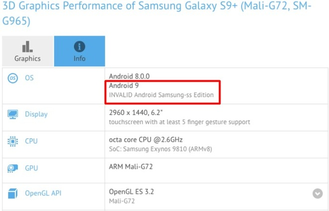 Samsung khac phuc 'got chan Achilles', cap nhat Android som hon hinh anh 1