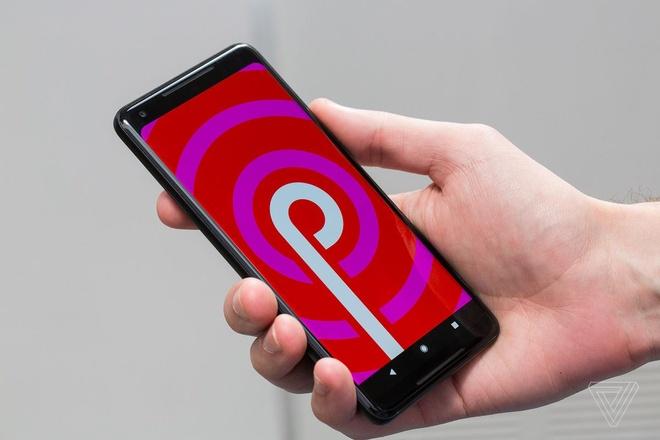 Android Pie khac phuc diem yeu nhat cua smartphone ngay nay hinh anh