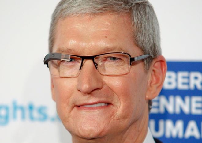 San pham tiep theo cua Apple co the la mot chiec kinh hinh anh