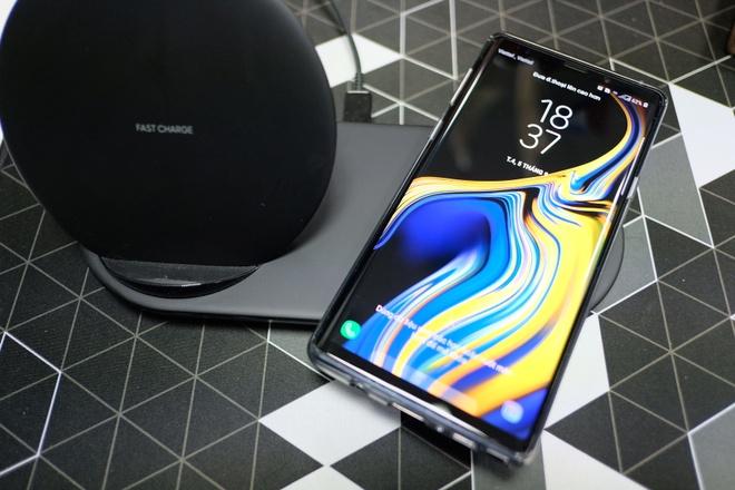 Galaxy Note9 boc chay o My, Samsung dang dieu tra hinh anh