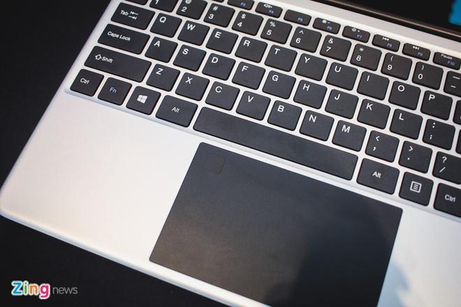Haier ra mat laptop gia re tai Viet Nam hinh anh 3