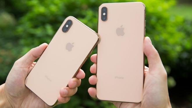 Bo 29 trieu mua iPhone XS Max, nhan duoc may mo hinh hinh anh