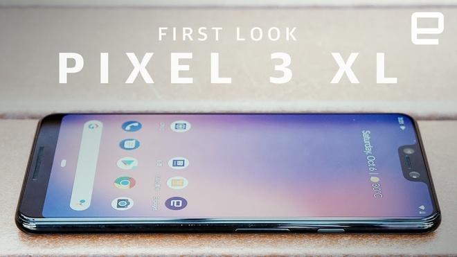 Chua ra mat, Google Pixel 3 da duoc ban tai Hong Kong hinh anh