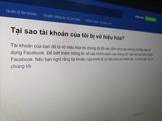 Son Tung M-TP bi Facebook vo hieu hoa trang ca nhan? hinh anh 2