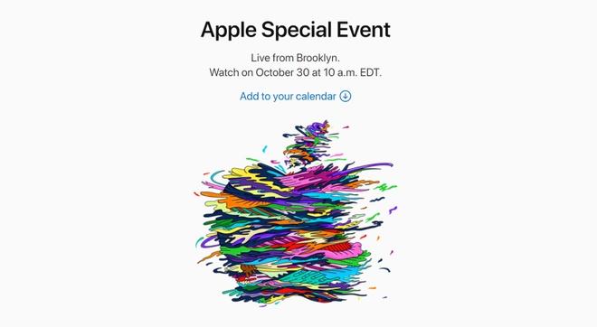 iPad Pro, MacBook Air moi ra mat - nhieu nang cap, gia cao hinh anh 1