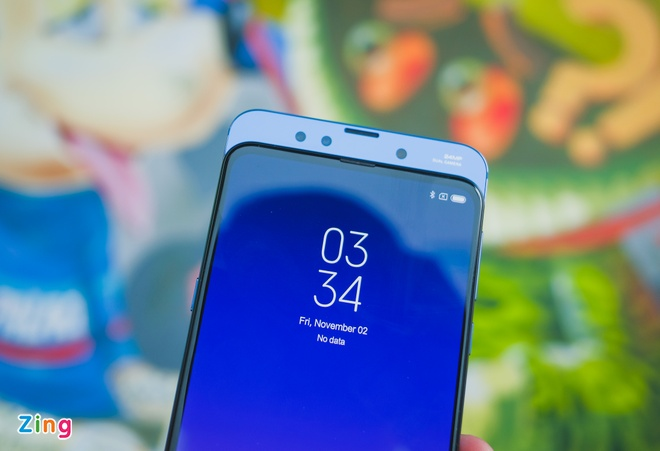 Smartphone RAM 10 GB dau tien xuat hien tai VN hinh anh 6