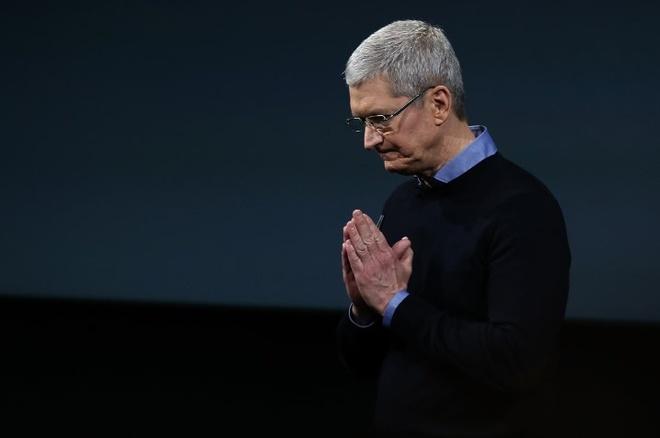 Microsoft bat ngo vuot Apple, chiem ngoi cong ty gia tri nhat hinh anh