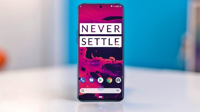 'Ke huy diet iPhone' la smartphone dau tien co Snapdragon 855 va 5G hinh anh