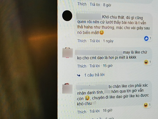 Facebook chan like ao anh 3