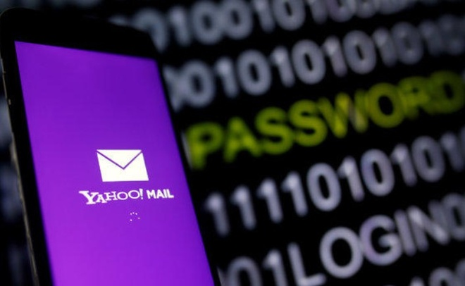 Facebook khoa tai khoan dung mail Yahoo? hinh anh 2