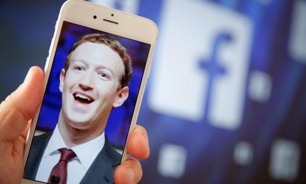 Quang cao doc hai, lua dao tran lan Facebook o Viet Nam hinh anh