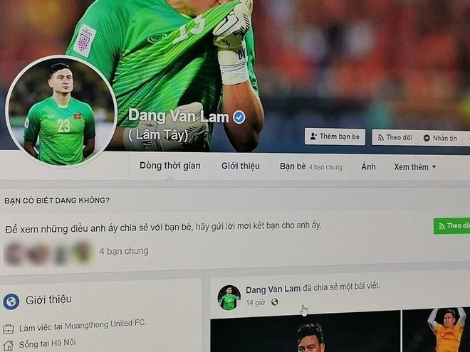 Facebook Dang Van Lam bi chiem quyen, lo thong tin nhay cam hinh anh 1