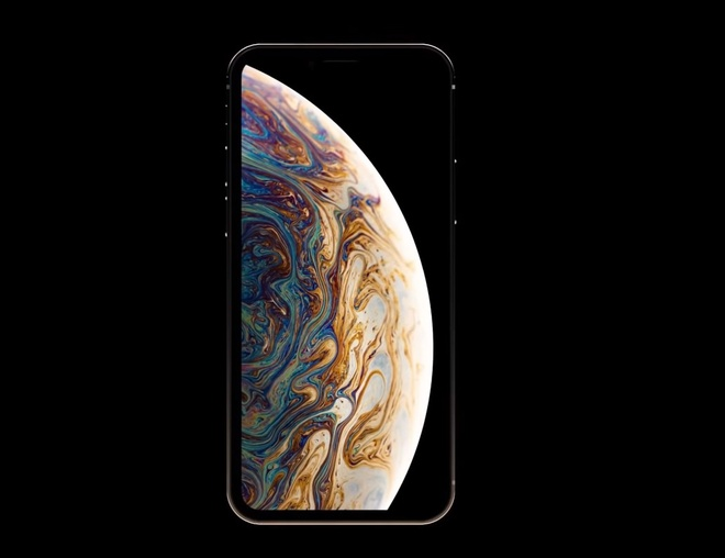 Chiec iPhone dang dung nhat Apple nen ra mat ngay dau 2019 hinh anh 2