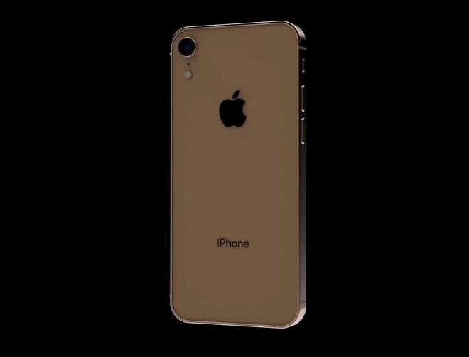 Chiec iPhone dang dung nhat Apple nen ra mat ngay dau 2019 hinh anh 1