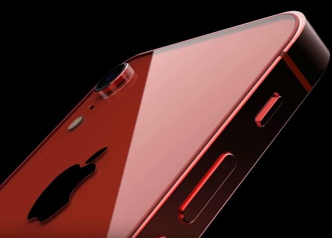 Chiec iPhone dang dung nhat Apple nen ra mat ngay dau 2019 hinh anh 5