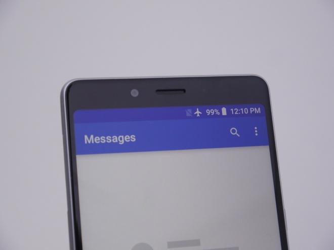 Chi tiet Sony Xperia L3 vua ra mat: Gia tam trung, cau hinh tu 2017 hinh anh 4