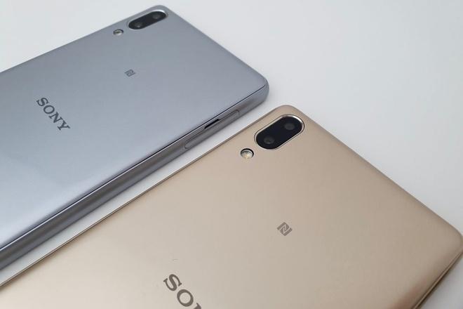 Chi tiet Sony Xperia L3 vua ra mat: Gia tam trung, cau hinh tu 2017 hinh anh 6