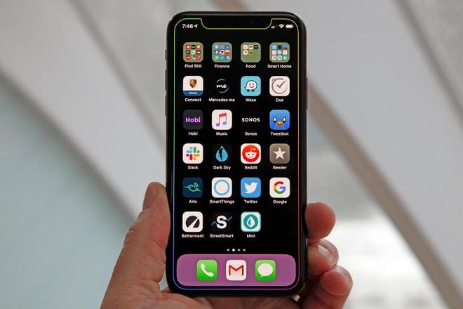 Cach doi giao dien iPhone dep mat, de lam hinh anh 1