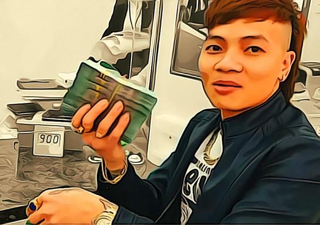 YouTube tat kiem tien kenh 450 trieu dong/thang cua Kha Banh hinh anh 1