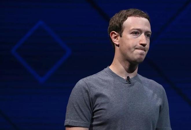 Facebook có thể sẽ trả mức phạt lớn nhất mà một công ty công nghệ phải chịu. Ảnh: Getty.