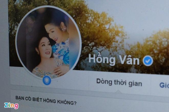 Su that ve dich vu bat khien bao ve Facebook tai Viet Nam hinh anh 1