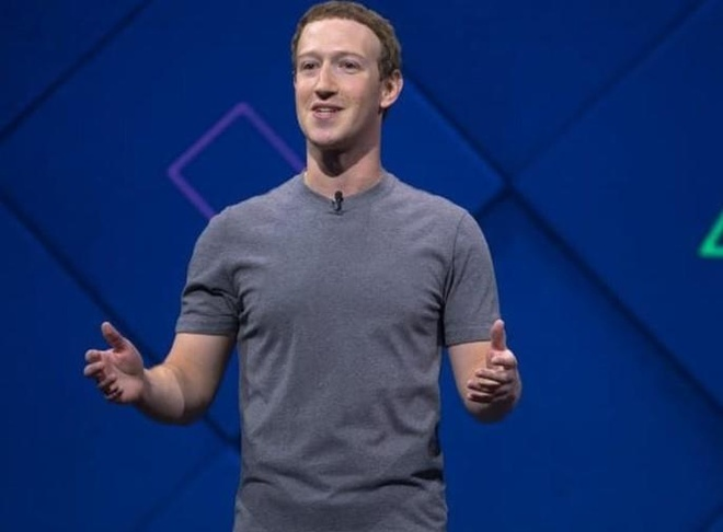 Mark Zuckerberg muon 'dap di xay lai' Facebook trong nam 2019 hinh anh 1
