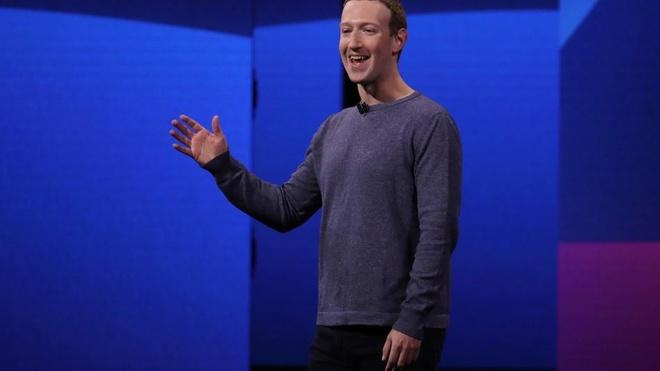 Dua cot tro tren, Mark Zuckerberg can hoc lai cach thuyet trinh hinh anh 1