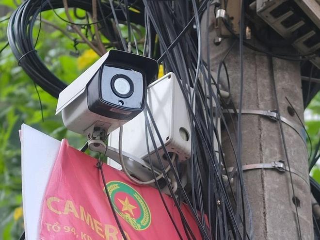Camera cong cong o TP.HCM se nhan dang mat nguoi hinh anh 1