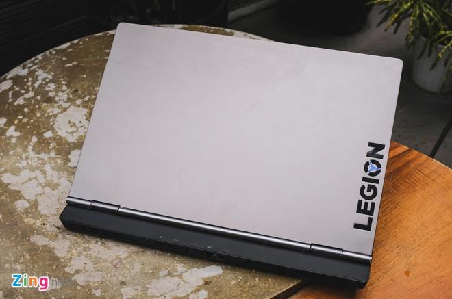Lenovo tung loạt laptop gaming giá từ 19 triệu đồng