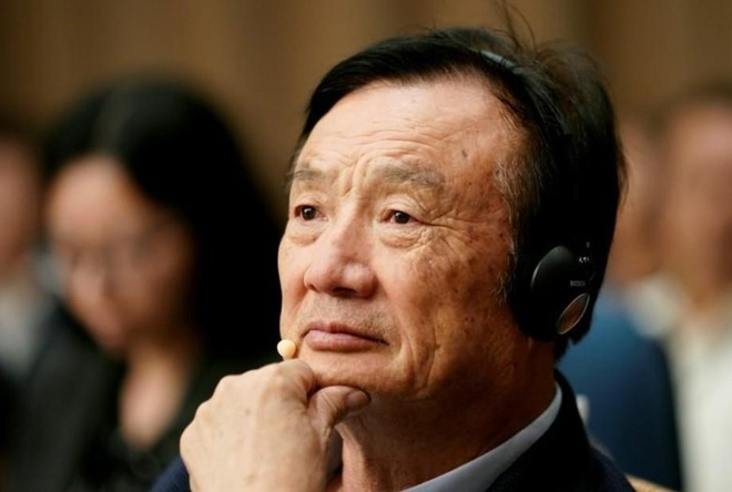 CEO Huawei: 'Chung toi se tro lai vao nam 2021' hinh anh 1