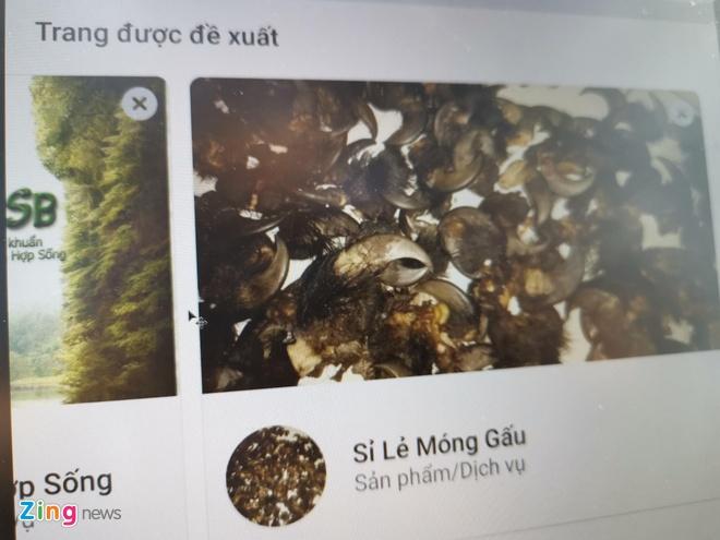 Facebook tiep tay mua ban dong vat quy o Viet Nam hinh anh 1