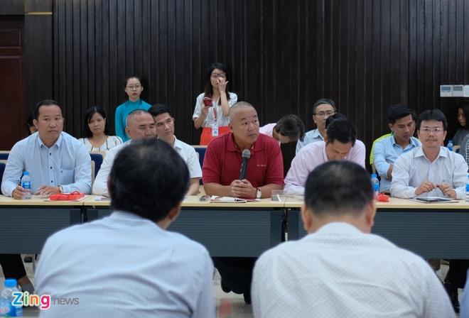 Bo truong TTTT: 'Viet Nam can co mang xa hoi rieng thay Facebook' hinh anh 3