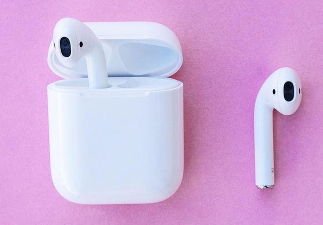 Apple thông báo sẽ sản xuất thử nghiệm AirPods tại Việt Nam. Ảnh: 9to5mac.