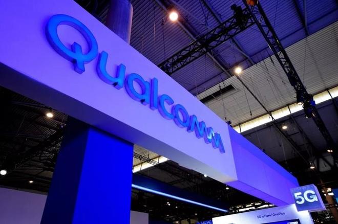 Qualcomm bi phat 272 trieu USD vi ban pha gia chip 3G hinh anh 1