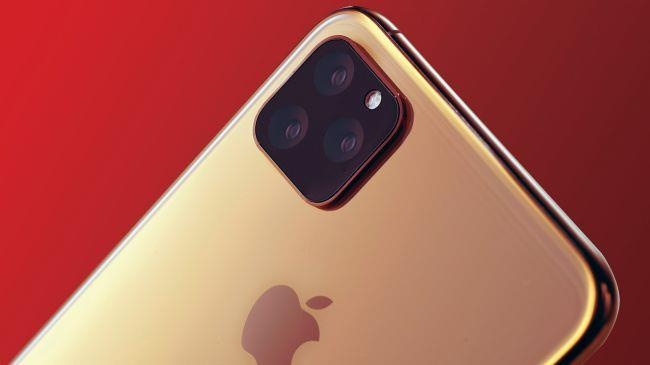 iPhone 11 co the khong can dung op lung, khong vo kinh
