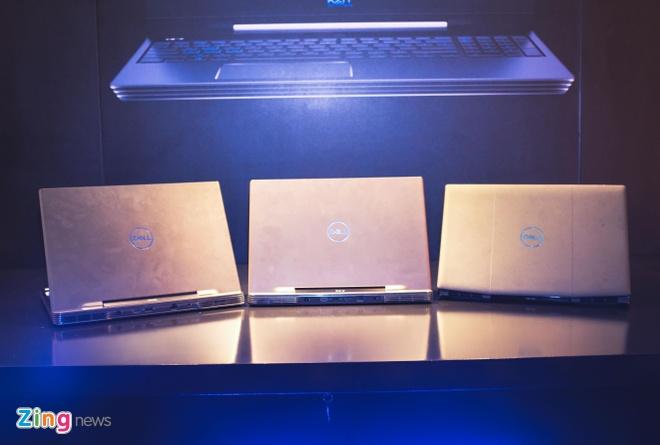 Dell ra mat dong laptop gaming, gia tu 23,5 trieu dong tai VN hinh anh 1
