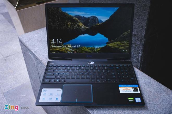 Dell ra mat dong laptop gaming, gia tu 23,5 trieu dong tai VN hinh anh 2