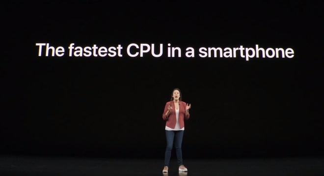 Apple vua dim hang doi thu bang cach so voi chiec iPhone thap nhat hinh anh 2