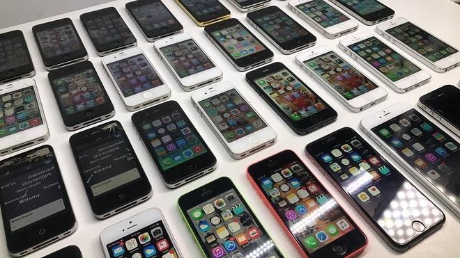 iPhone nao se thanh di dong cuc gach neu khong cap nhat truoc 3/11? hinh anh 1