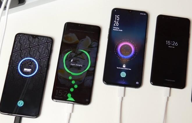9 meo sac smartphone nhanh nhat co the khi khan cap hinh anh 2