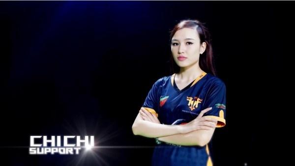 Game thu nu dau tien tai giai Lien Minh Huyen Thoai Brazil hinh anh 3