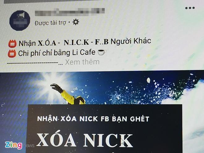 die nick Facebook anh 1