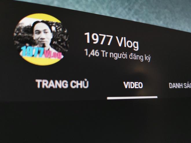 YouTube lỗi khiến 1977 Vlog mất toàn bộ video?