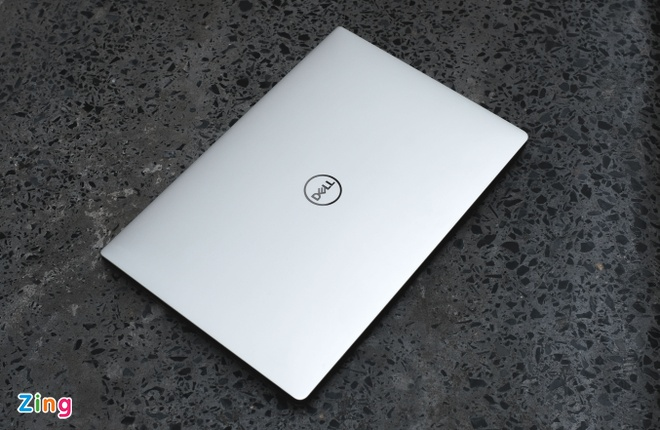 Dell ra mat laptop dau tien dung chip Intel the he 10, gia tu 36 trieu hinh anh 1 dell_zing-3.JPG