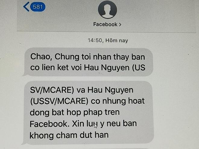 Hang nghin tai khoan Facebook tai Viet Nam bi khoa vi ly do kho tin hinh anh 1 41691787811778492106.jpg