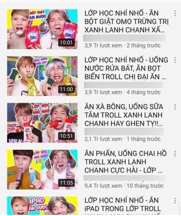 kenh youtube an xa bong anh 2