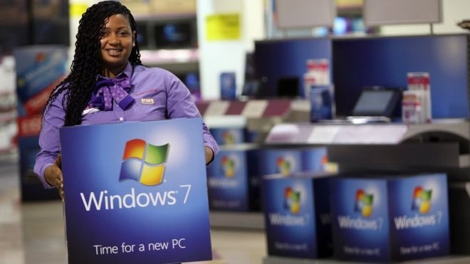 microsoft dung ho tro windows 7 anh 3