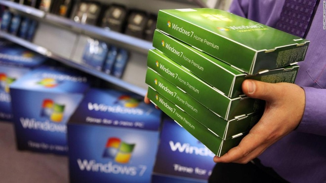 microsoft dung ho tro windows 7 anh 2
